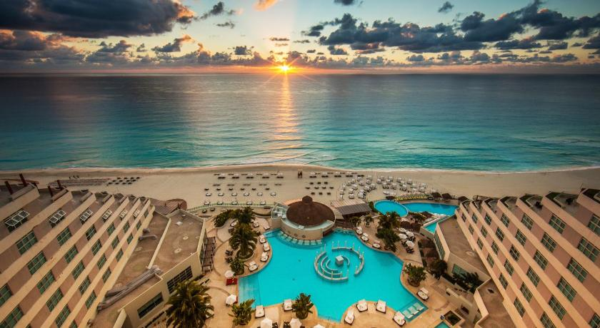 Hotel Caribe Resort Cancun