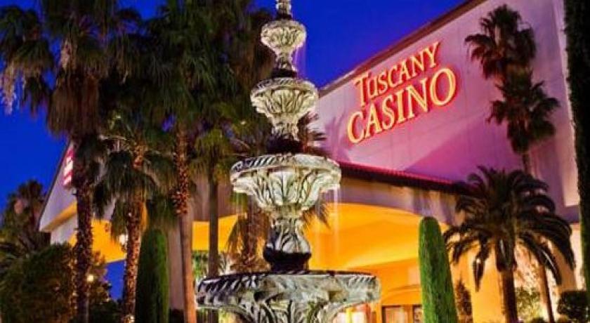 Tuscany Suites & Casino (Las Vegas)