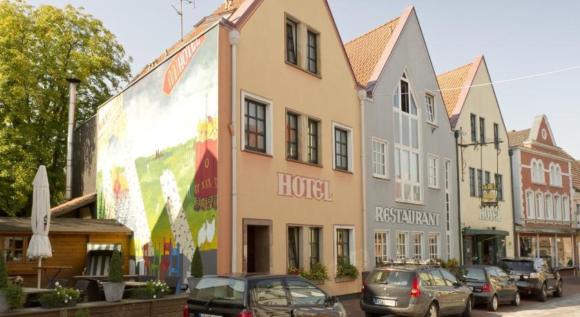 Hotel neumaier deutschland xanten for Hotels xanten