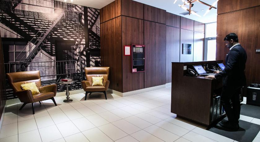 Image result for Leon Hotel new york