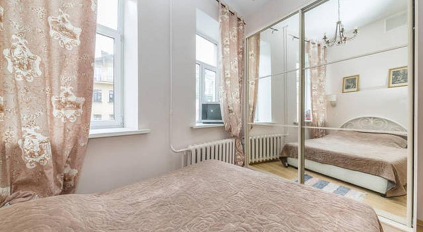 Belle appartement en centre ville de St-Petersb... (Sankt Petersburg)