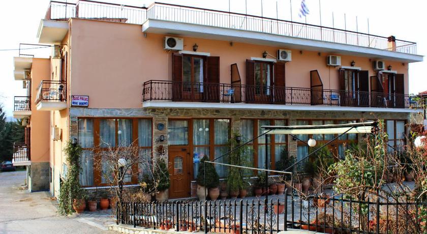 Zozas Rooms, Room, Kastraki, Kalambaka, 42200, Greece