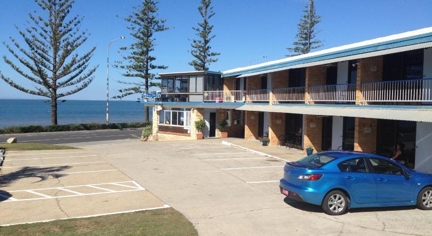 Waltzing Matilda Motel