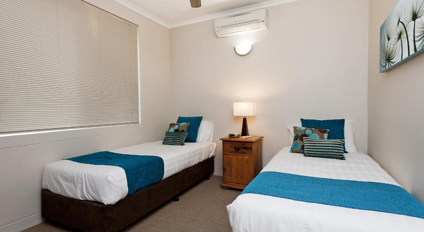 Apartment Seabreeze on Nightcliff