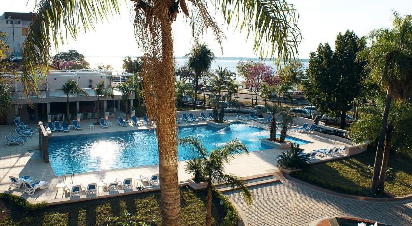 Booking.com Turismo Hotel