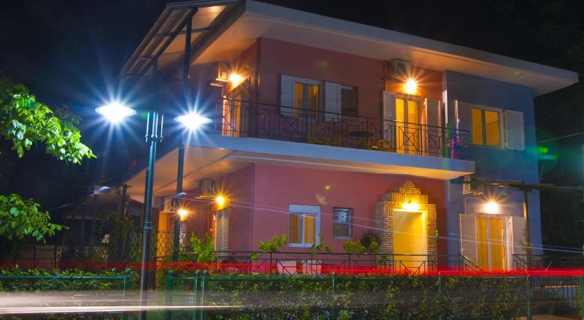 Tsertos Apartments, Apartment, 28is Oktovriou 3, Kamena Vourla, 35008, Greece