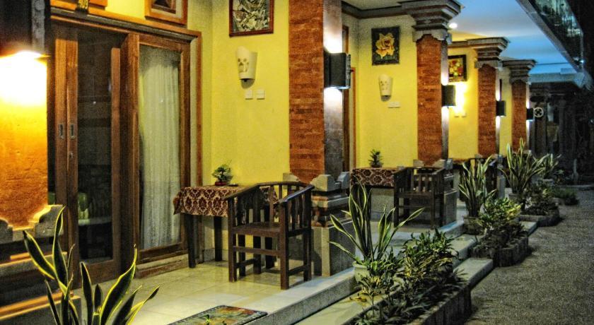 Sayang Maha Sayang Maha Mertha Hotel
