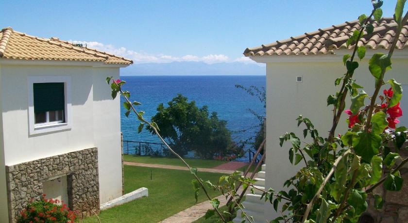 Panorama Beach, Hotel, Chrani Messinias, Chrani, 24010, Greece