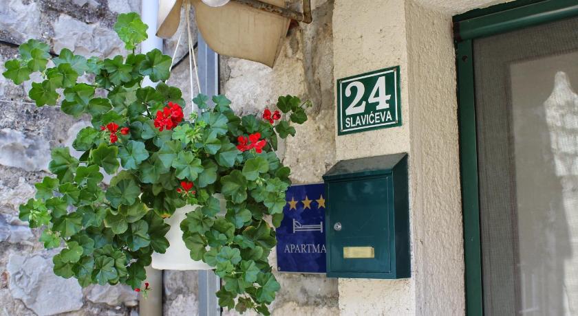 Apartment Bartolin in Split