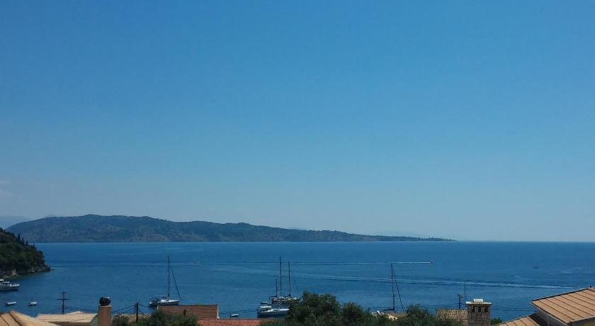 Kalami Studios, Hotel, Kalami, Corfu, 49083, Greece