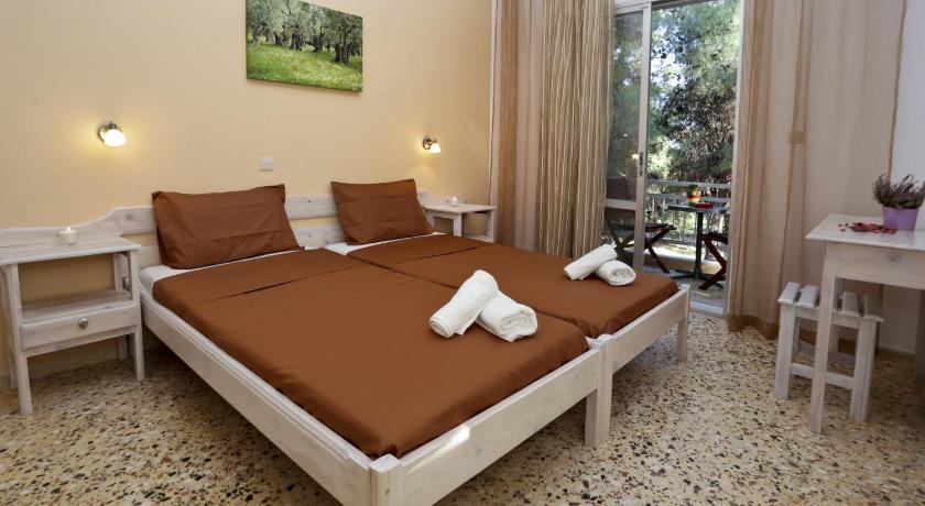 Villa Ermioni, Villa, Trypiti, Limenaria, 64002, Greece