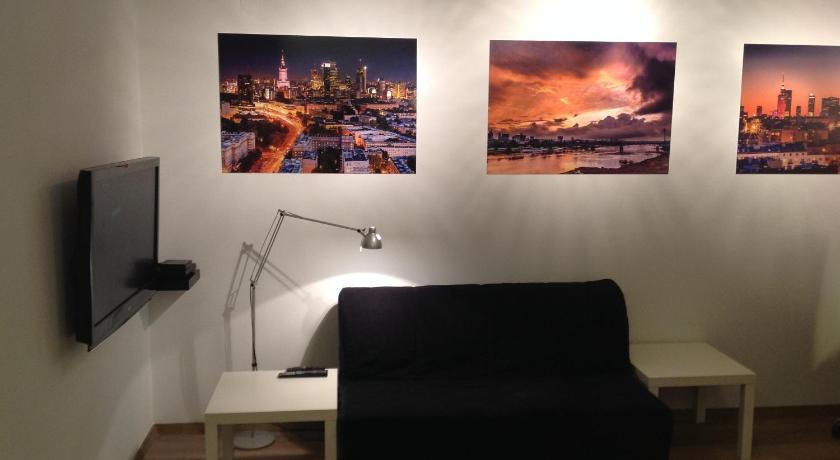 Okopowa Apartment (Warschau)