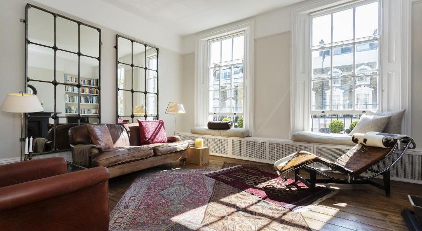 London Escorts Near Apartment Gloucester Avenue - Primrose Hill