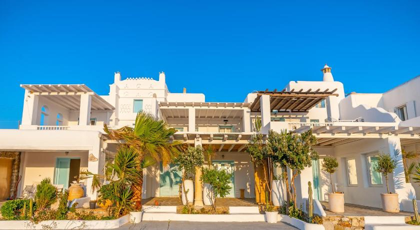 Ornos Blue, Hotel, Ornos, Mykonos 4600, Greece
