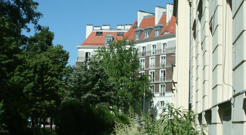 Globetrotter Hostel (Warschau)