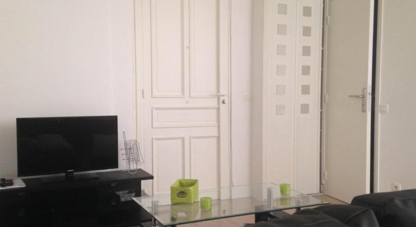 Appartement Mimosas (Cannes)