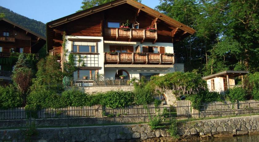 Apartment Schilcher (St. Wolfgang)