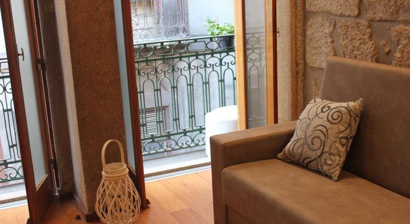 Porto Velho Apartments Mercadores (Porto)