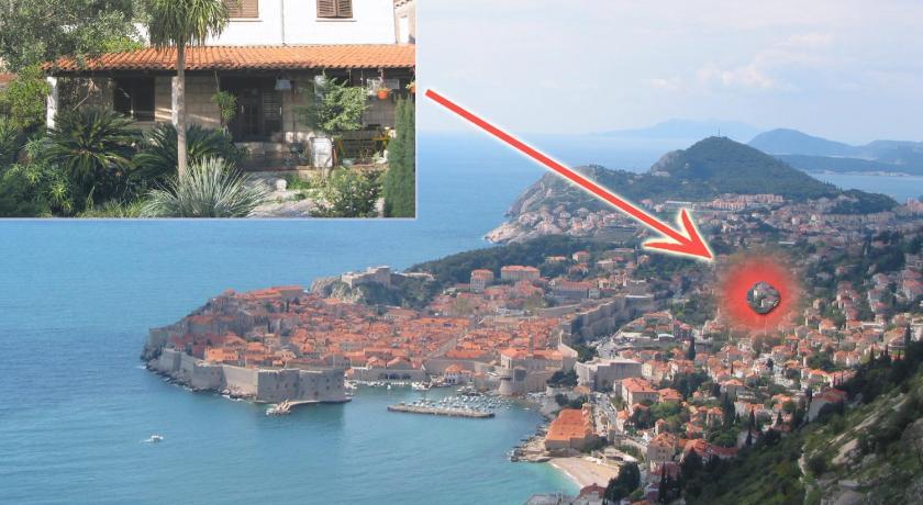 Guest House Maria Bilicic in Dubrovnik