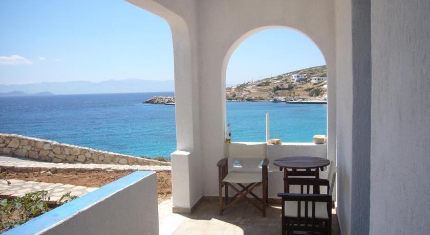 Iliovasilema Studios, Hotel, Donoussa, Koufonisi, 84300, Greece
