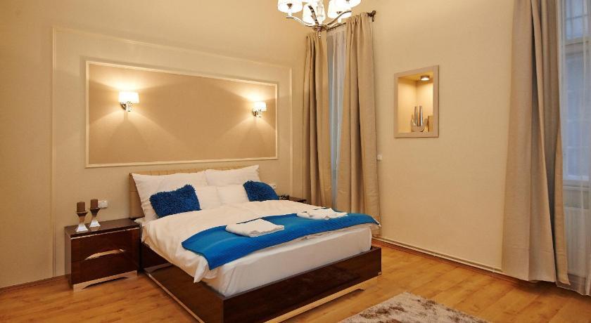 Budapest Luxury Apartments (Budapest)