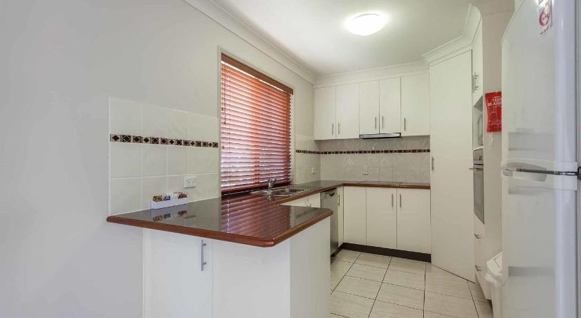 Annand Mews Apartments