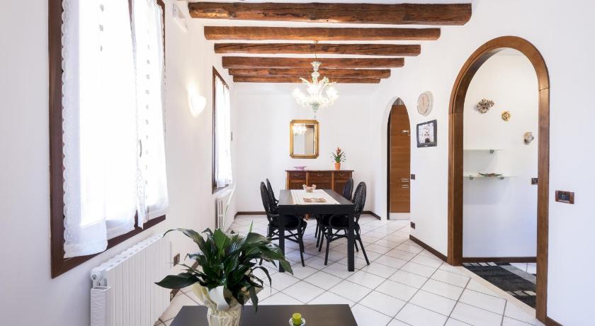 Casa Morada in Venedig