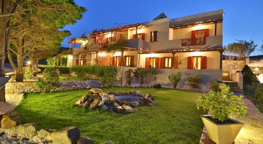 Ventoura Studios & Apartments, Apartment, Galissas, Siros Island, 84100,  Greece