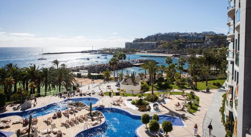Bull Hotels Hotel Dorado Beach Spa Arguineguin Spanien