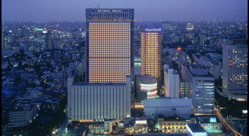 品川王子大飯店(Shinagawa Prince Hotel)線上特惠訂房@booking.com