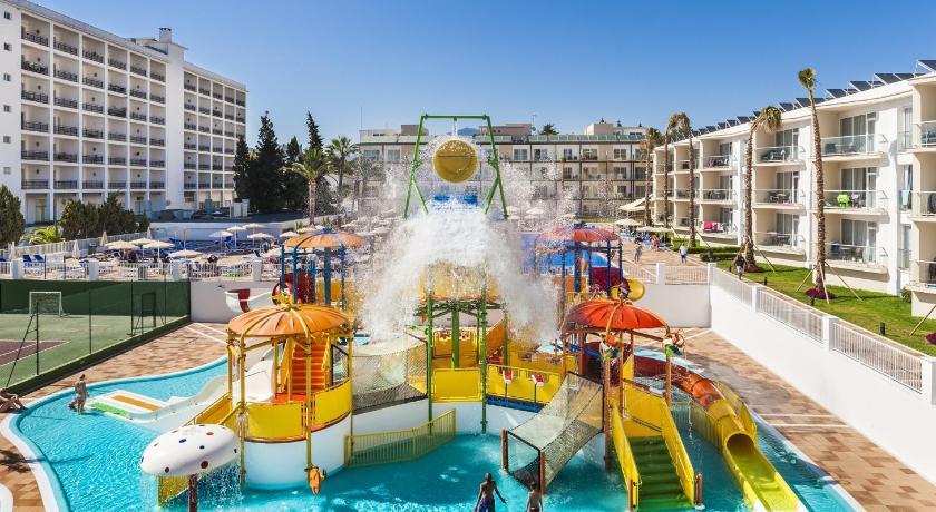 Resort globales playa estepona spain - Hoteles modernos espana ...
