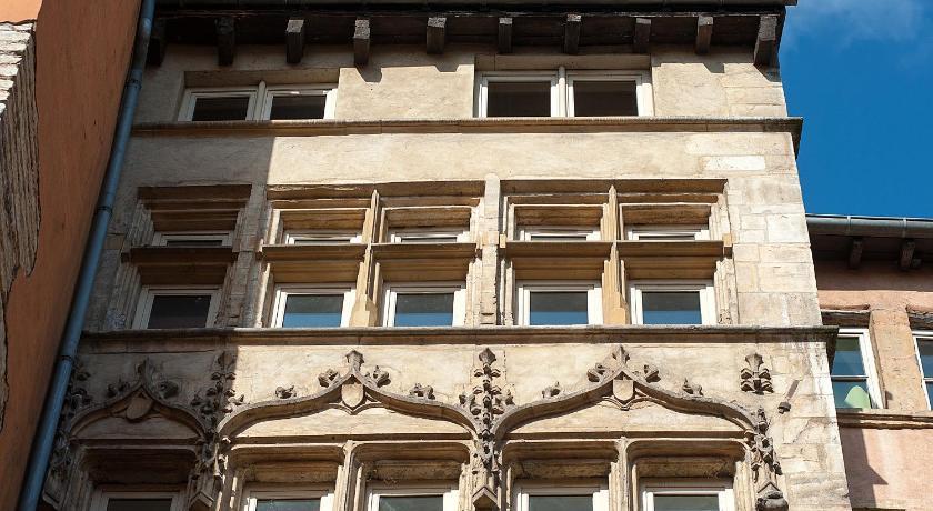 La Maison Debourg (Lyon)