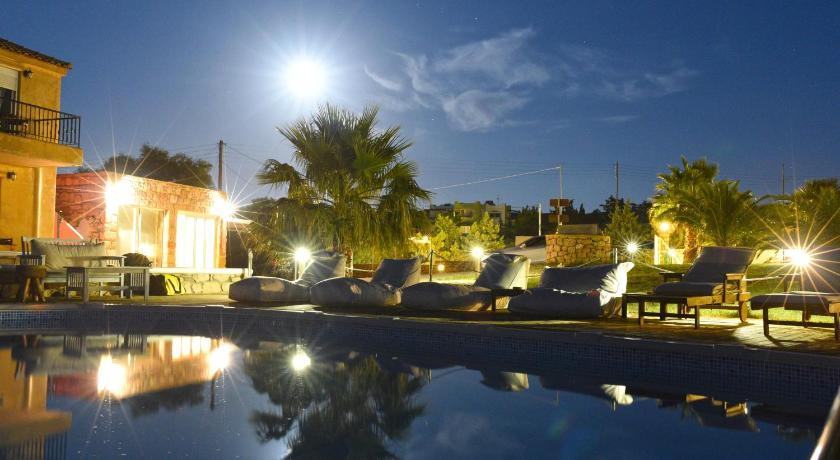 Elafonisos Mare, Hotel, Kapari, Elafonisos, 23053, Greece