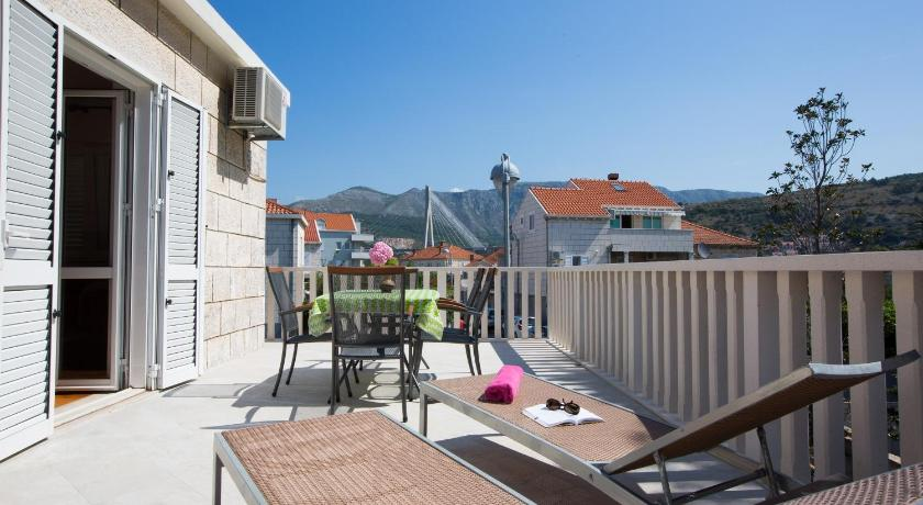 Aida Apartments and Rooms (Dubrovnik)