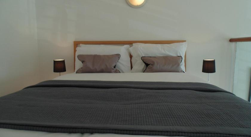 London Escorts Near King's Cross Deluxe Serviced Apartments