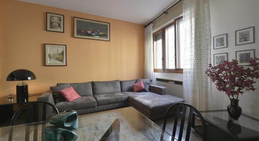 Matteotti Halldis Apartment (Bologna)