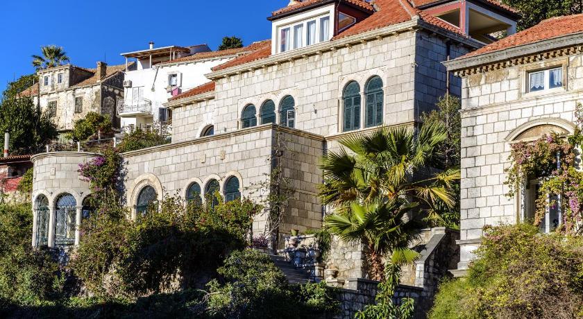 Villa Mediteran (Dubrovnik)