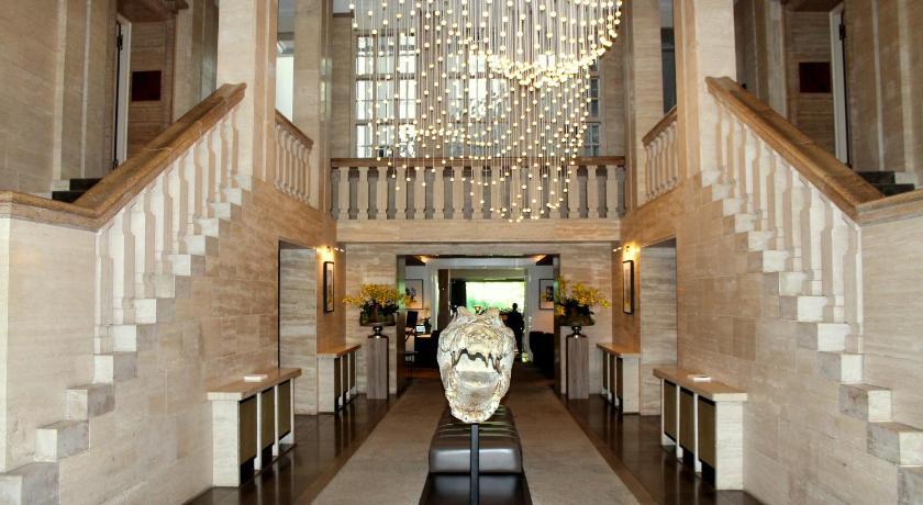 Das stue hotel, berlin, germany   booking.com