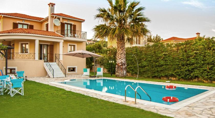 Kefalonia Houses, Hotel, Sarlata, Kefalonia, 28100, Greece
