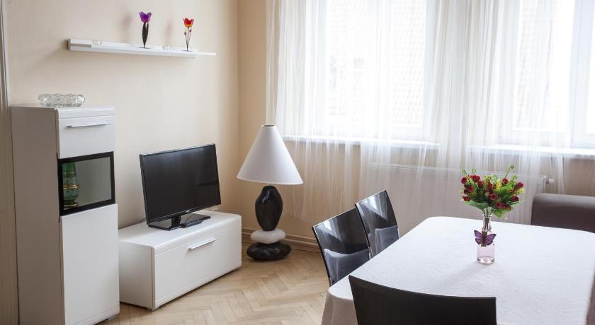 Downtown Apartments (Prag)