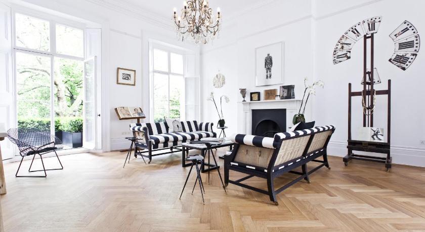 London Escorts Near onefinestay - South Kensington apartments II