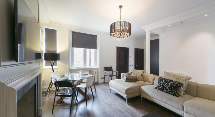 London Escorts Near FG Property - Chelsea/South Kensington, Harrington Road, Apartment E