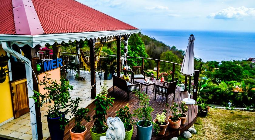 Where to Stay in Guadeloupe
