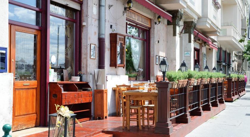 Viktoria Apartment (Budapest)