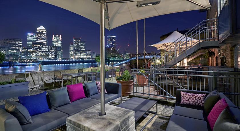 London Escorts Near DoubleTree by Hilton London - Docklands Riverside