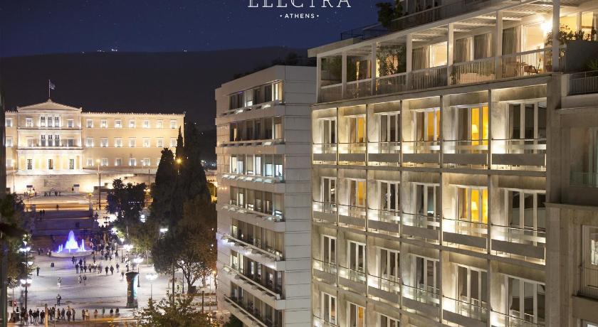 Electra Hotel Athens (Athen)