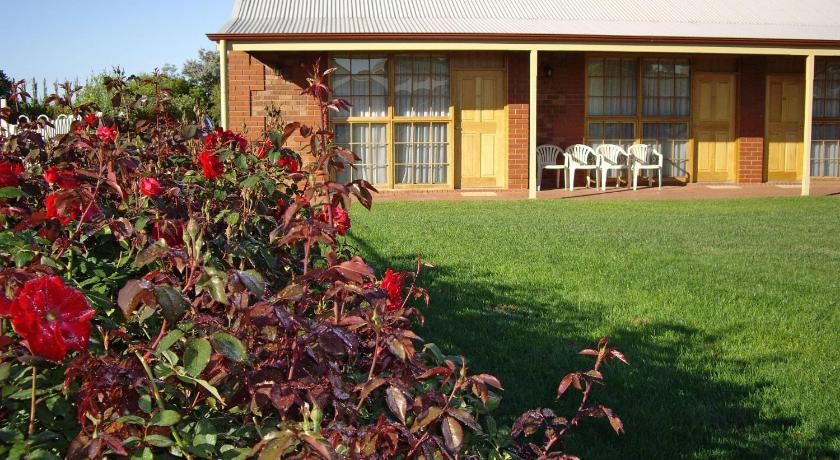 Motel Coonawarra Units