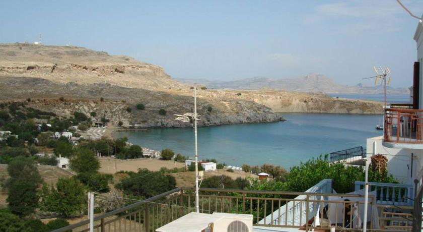 Villa Elena, Villa, Lindos, Rhodes, 85107, Greece