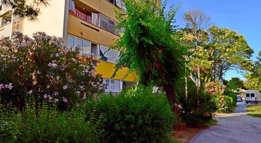 Apartment Sunny in Split