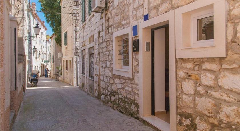 Villa Pro Patria in Split